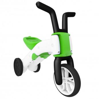 Bunzi Balance Bike Lime reviews