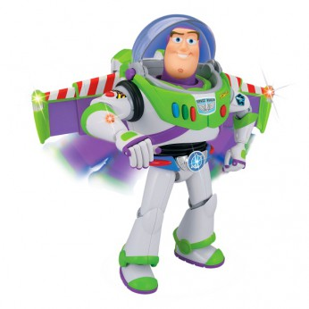 Toy Story Space Ranger Buzz Lightyear reviews