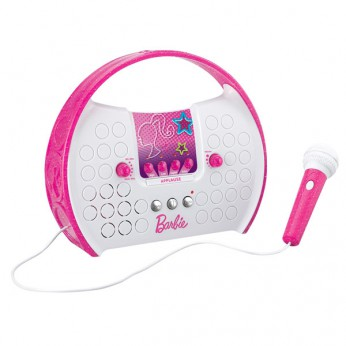 Barbie Rockstar Boombox reviews