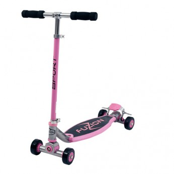 Fuzion Sport Pink reviews