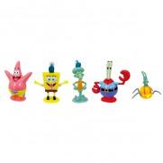 SpongeBob SquarePants 5 Figure Pack