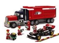 Town Formula 1 Truck