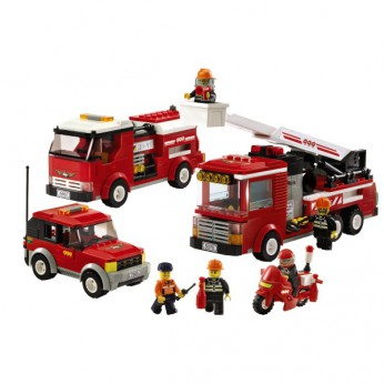 999 Fire Service reviews