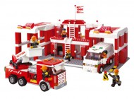 999 Fire Station