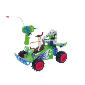Toy Story Radio Controlled Car reviews