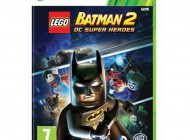 LEGO Batman 2: DC Super Heroes X360
