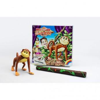 Hide and Seek Safari Monkey reviews