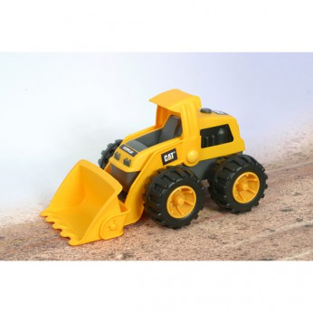 CAT Tough Truck – Loader reviews