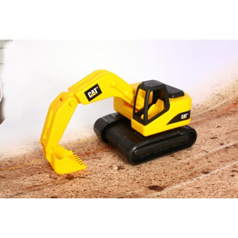 CAT Tough Truck- 35cm Excavator reviews