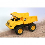 CAT Tough Truck- 35cm Dump Truck