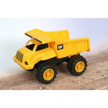 CAT Tough Truck- 35cm Dump Truck reviews