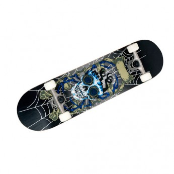 Pro Skull Skateboard reviews