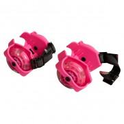 Flashing Pink Roller