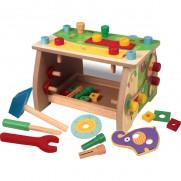 Constructive Workbench