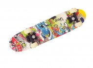 61cm Monster Skateboard