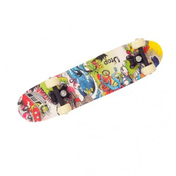 61cm Monster Skateboard reviews