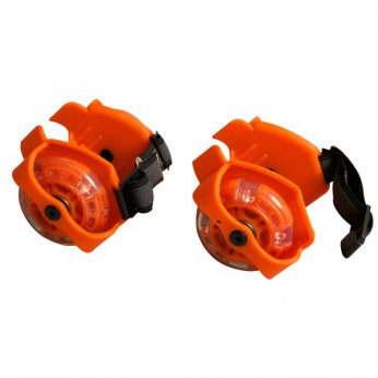 Flashing Orange Roller reviews