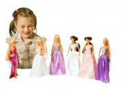Deluxe Princess Giftset