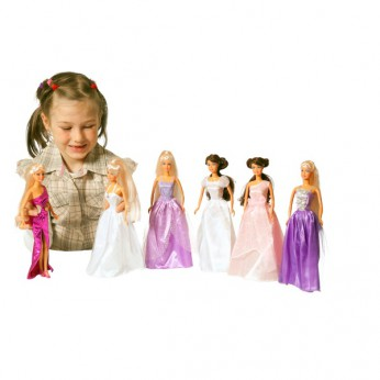 Deluxe Princess Giftset reviews