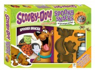 Scooby Doo Spooky Snacks Gift Box