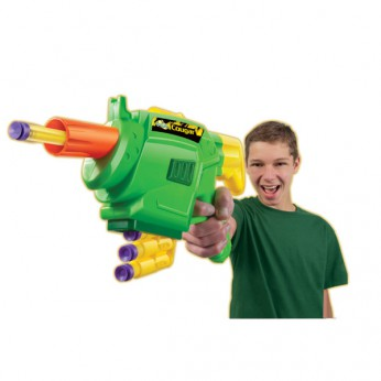 Air Blasters Cougar reviews