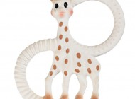 Sophie the Giraffe So Pure Teether