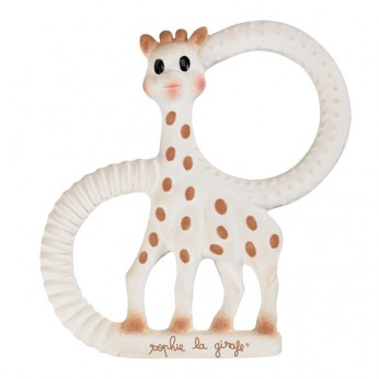 Sophie the Giraffe So Pure Teether reviews