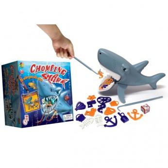 Chomping Shark reviews