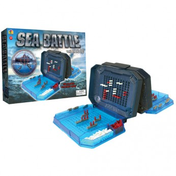 Deluxe Sea Battle reviews