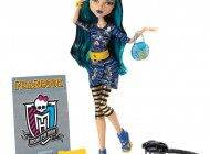 Monster High Picture Day Doll Cleo de Nile