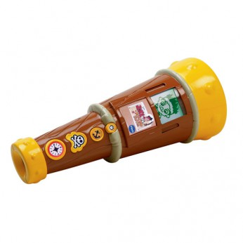 Jake and the Never Land Pirate Spy n Learn Telescope reviews
