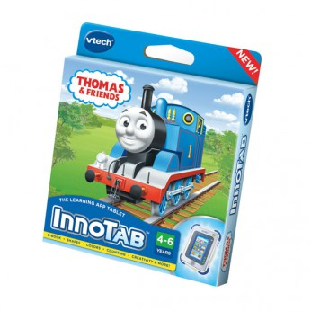 Innotab Thomas the Tank reviews