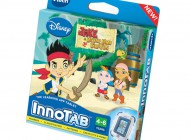 Innotab Jake and the Neverland Pirates