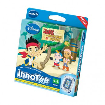 Innotab Jake and the Neverland Pirates reviews