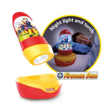 Fireman Sam Go Glow reviews