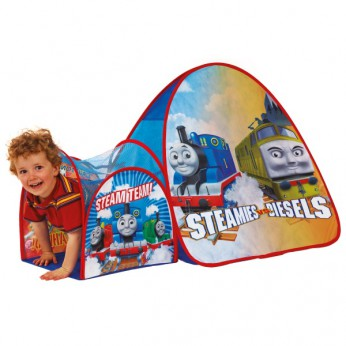 Thomas Tunnel Tent reviews