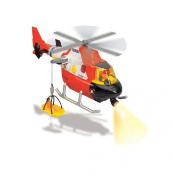Rescue Helicopter reviews