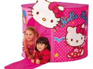 Hello Kitty Pop up Play Tent