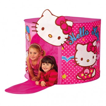 Hello Kitty Pop up Play Tent reviews