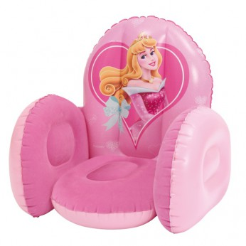 Disney Princess Flocked Chair reviews