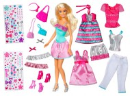 Barbie Fashion Giftset