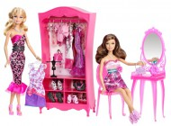 Barbie Getting Ready Giftset