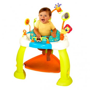 Bright Starts Bounce Bounce Baby reviews