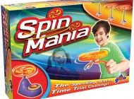 Spin Mania
