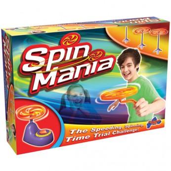 Spin Mania reviews