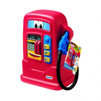Little Tikes Cozy Pumper reviews