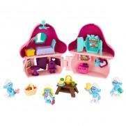 World Of Smurfs Smurfette Playset