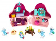 World Of Smurfs Smurfette Playset