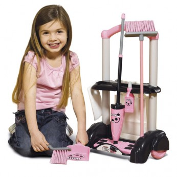 Hetty Cleaning Trolley reviews