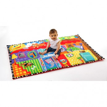 Playgro Happy House Super Mat reviews